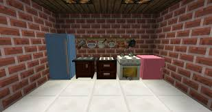 minecraft kitchen furniture cooking for blockheads what can i cook right now minecraft