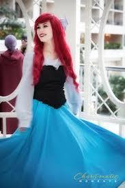 Mermaid Halloween Costume Adults Mermaid Mermaid Princess Dress Cosplay Costume Mermaid Princess