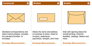 Envelopes Size Free Envelope Sizes And Die Lines The Graphic Mac