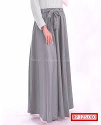 rok panjang muslim 12 model rok panjang untuk orang gemuk terpopuler style remaja