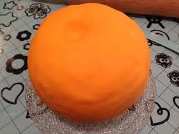 halloween spiced pumpkin cake bakearama