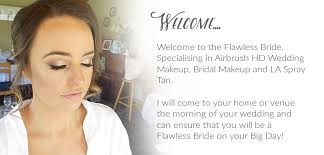 wedding spray archives the flawless wedding makeup