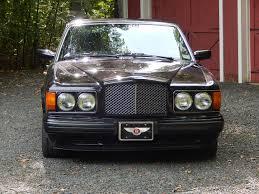 bentley turbo r coupe bentley turbo r se number 7 of 12 tcx58125 u2013 bentley register