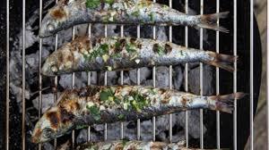 cuisiner les sardines recette sardines grillées à la chermoula recette sardine