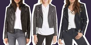 moto style jacket 11 best leather moto jackets for fall 2017 womens faux u0026 leather
