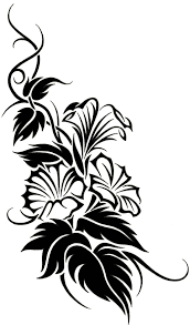 tribal vine tattoo designs cool tattoos bonbaden