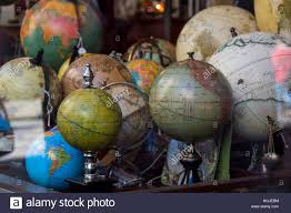 Map Store Vintage World Globe Travel Wanderlust Continents Map World Map