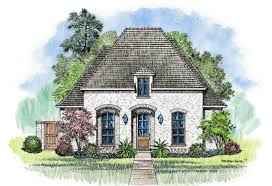 Cadiana Home Design Elegant House Plan Augusta Louisiana Plans