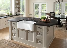 Kitchen Island With Sink And Seating by Kitchen Furniture Best Kitchen Island Sink Ideas On Pinterest With