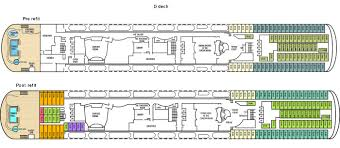Disney Cruise Floor Plans 100 deck floor plan virtual room planner for other design