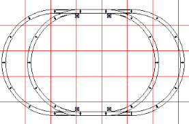 small garden railway layouts