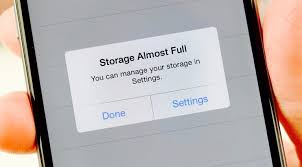 hack storage movie get more space on your iphone without having to delete a thing