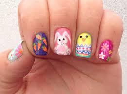 35 best easter nail art designs u0026 ideas 2017 fabulous nail art