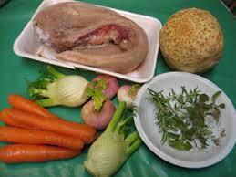 cuisiner la langue de veau langue de boeuf en pot au feu recette abats supertoinette