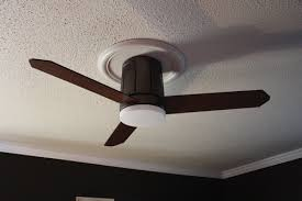 Ceiling Fan Hanger Bar by Installing A Ceiling Fan Extreme How To
