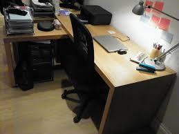 Malm Computer Desk Malm Desk With Pull Out Panel Decorative Desk Decoration