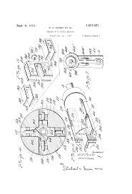 Google Maps Ralph Mueller by Patent Us1507621 Swager With Wedge Motion Google Patents