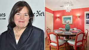 The Barefoot Contessa Ina Garten Ina Garten Just Bought A New Apartment In New York City Today Com