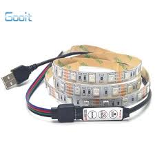 wholesale usb 5v led 5050 3528 dc5v tv background