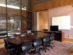 meeting room stevens institute of technology in new jersey http
