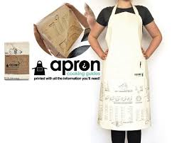 creative aprons and cool apron designs