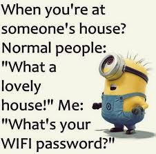 minions with cool quotes 04 24 20 am friday 15 january