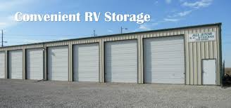 rv storage garage all stor self storage fremont storage
