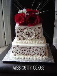 40th wedding anniversary party ideas how to plan a 40th wedding anniversary party the wedding