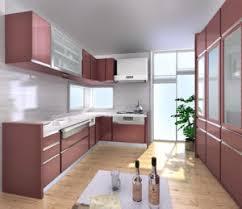 Kitchen Self Design China Brownish Asian Style Kitchen Cabinet Self Design China