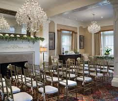 small wedding venues in pa paramour at the wayne hotel venue wayne pa weddingwire