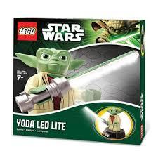Lego Darth Vader Led Desk Lamp Star Wars