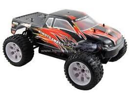 monster elettrico 1 10 emxt 1 road motore rc 540 4wd rtr radio