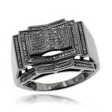 rings ebay images Ring black diamond ring engagement rings ebay princess cutblack jpg