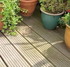 composite decking pros and cons lovetoknow