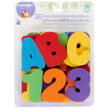 Babies R Us Mini Crib by Babies R Us Foam Bath Letters And Numbers Set 36 Pieces Toys