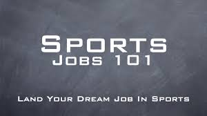 sports agent job description sports job webinar sports networkersports networker