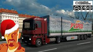 Oversize Load Flags Renault Integral 1 28 1 30 X Truck Mod Euro Truck Simulator 2 Mods