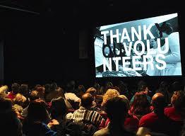 Call for Volunteers  Kingston Canadian Film Festival