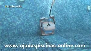 Robot Piscine Dolphin Supreme M4 by Robo Dolphin Zenit 10 Cb Youtube