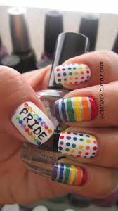 456 best cool nails images on pinterest pretty nails rainbow