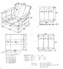 Aldo Leopold Bench Plans Gerrit Rietveld Crate Chair Plans Plus Iso Crates Woods And
