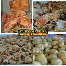 outdoor cuisine outdoor cuisine succulent halaal spit braais home