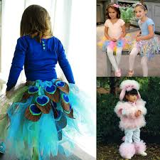diy halloween costumes with tutus 13 costume tutorials