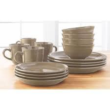 16 dinnerware set new walmart