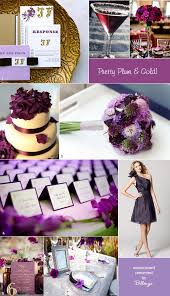 Plum Wedding Plum Wedding Ideas