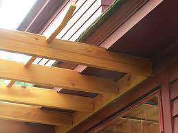 How To Build A Pergola Attached To House by Sukkah And Sukkot At Baldwin Outdoor Comfort The Sukkah Specialists