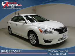 nissan altima coupe accessories 2012 used nissan altima at auction direct usa