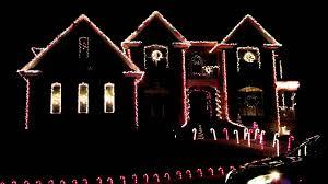 christmas lights in alabama christmas lights in prattville alabama youtube
