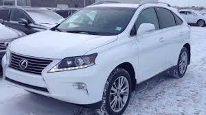 used lexus rx 350 las vegas 2014 lexus rx 350 awd in white starfire pearl technology package