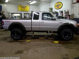 33 inch tires with no lift setup ranger forums the ultimate ford ranger resource